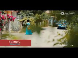 TURKMEN KLIP 2017 Yakup Charyyew - Gechermi gunlem (Official clip)