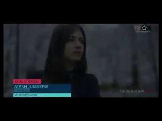 TURKMEN KLIP 2017 Atash Jumayew- Ayym Diyerdim (Official Clip/Mp3)
