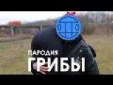 Грибы - Тает Лёд ПАРОДИЯ  Спайс Бойс