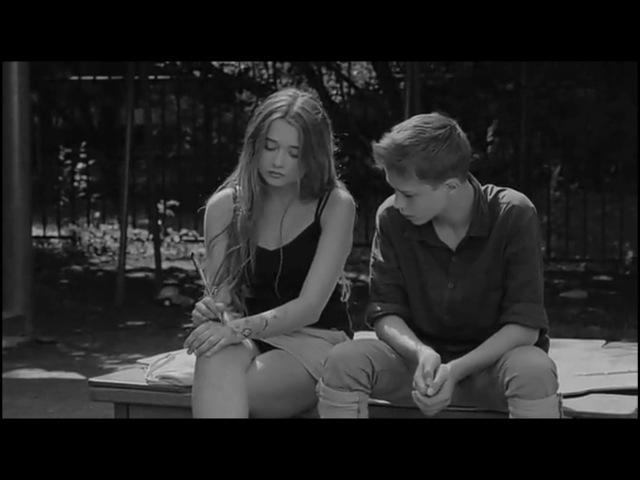 Miyagi Эндшпиль – Люби меня | 14 История первой любви