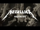 Metallica Halo On Fire Official Music Video