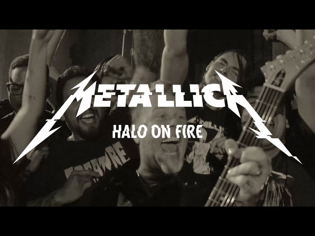 Metallica — Hardwired...To Self-Destruct — 06 — Halo On Fire