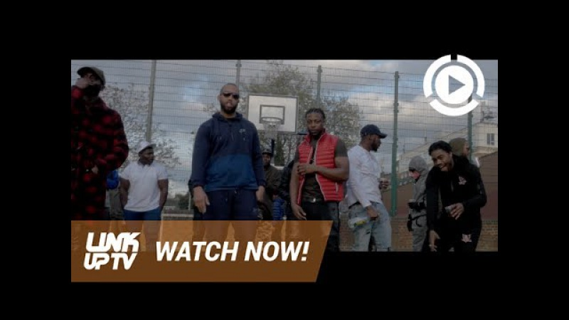 Richy X Eddy Stringz X Frenzy X Kyze - WANA KNOW (2017)