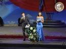Вручение дипломов Луганского Национального университета имени Тараса Шевченко