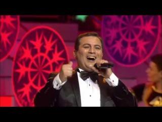 Hayordik and Hamlet Gevorgyan Tashi show 2015