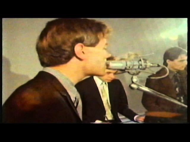 Kraftwerk - Autobahn 1975 Tomorrows World TV Programme