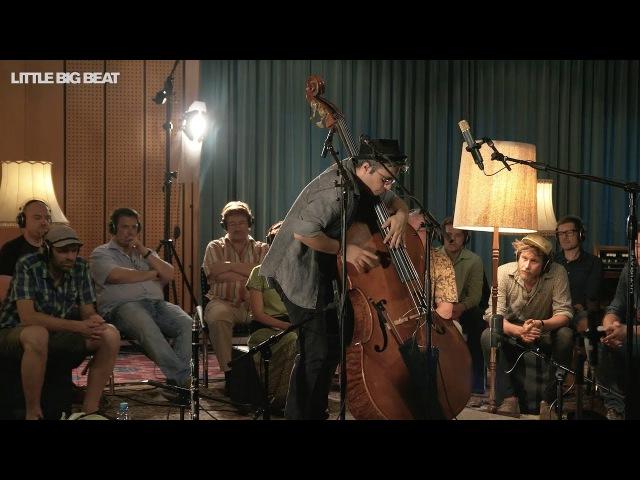 Adam Ben Ezra - Dear Prudence (The Beatles Cover / Pin Drop Album)