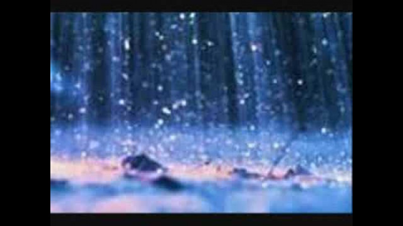 Clint Black- Like The Rain