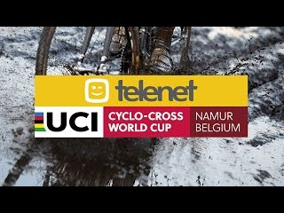 Elite Women's / 2016-17 Telenet UCI Cyclo-cross World Cup – Namur (BEL)