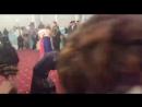 Моя принцесса танцует индийский 😍😙😘👄