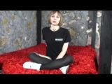 Интервью с Sofia Hardy (Transsexual, Shemale, ts, t-girl, femboy, Tranny, trap) russian