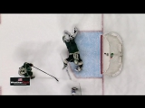 Gotta See It- Dubnyk makes potential save of the year