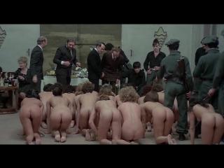 Сало или 120 дней содома / salò o le 120 giornate di sodoma (1975)