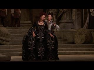 Metropolitan Opera - Wolfgang Amadeus Mozart La clemenza di Tito (New York, ) - Act II