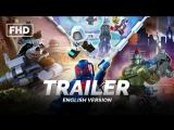 ENG | Трейлер (GAME): «Lego супергерои Marvel 2 / Lego Marvel Super Heroes 2» 2017