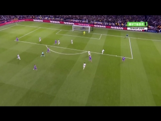 Ювентус 0:1 Реал Мадрид | Гол Роналду