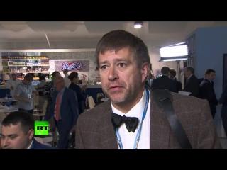 Министр юстиции РФ Арест российских активов за рубежом — ГРУБОЕ НАРУШЕНИЕ норм международного прав