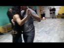 Аргентинское танго открытый урок в АфроЛатино Академии