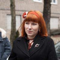 Маша Кузнецова
