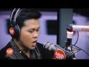 Marcelito Pomoy sings The Prayer (Celine Dion_Andrea Bocelli) LIVE on Wish 107.5