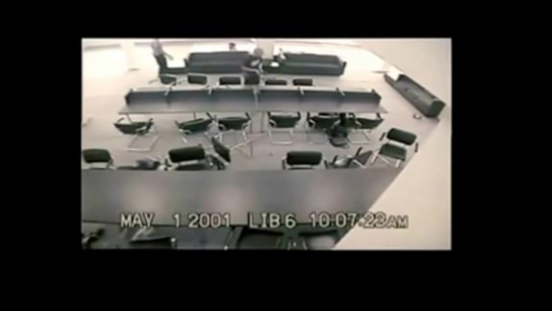 Массовое убийство 20 апреля 1999 года в школе «Колумбайн»