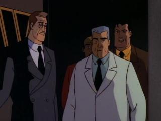 Бэтмен (1 сезон 56 серия) - See No Evil / Не вижу зла