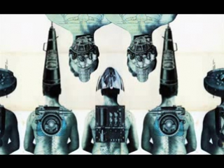 Beyond The Invisible 2014 (Ferdinando Diaz In Paradisum Mix) - Enigma_low