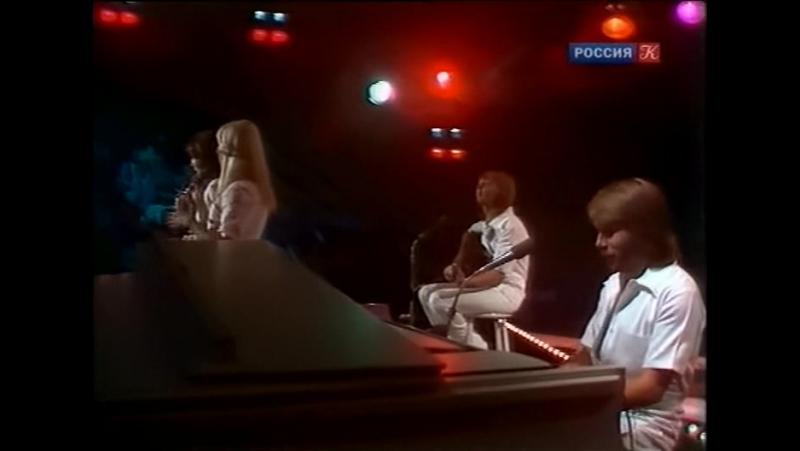 ABBA. DABBA DOOO 1977