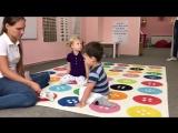 Вот такие милые игры у наших малышей😊#DINO#СтудияРаннегоРазвитияDINO#раннееразвитие#развитиеинтеллекта#маленькийгений#развитием