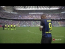 Zapata levels it at the last gasp Inter-Milan 2-2