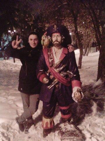 Сергей Ямов, Сальск - фото №14
