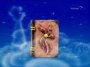 Заставка и титры программы Спокойной ночи, малыши! (РТР/Россия/Россия-1/Россия-К, 2002-2014)