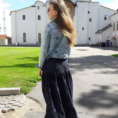 Лариса Путилина