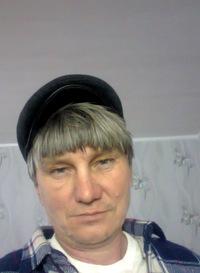 Альберт Хакимов