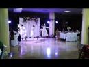 Татарский танец -шоу балет Версаль