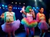 Nicki Minaj - Turn Me On &amp Super Bass (Live @ Yokohama, Japan)
