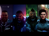 Crackdown 3 - E3 Trailer