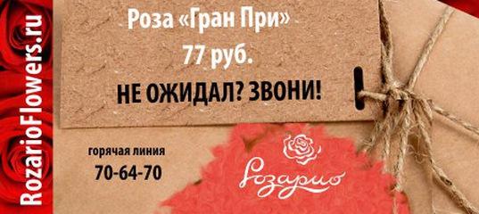 Доставка цветов североморск розарио личный кабинет — img 14