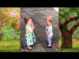 Наталья Пушкова - В садике моем четыре дерева