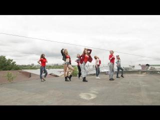 Reggaeton Maria Malinkina | Choreo by Anna Stukacheva