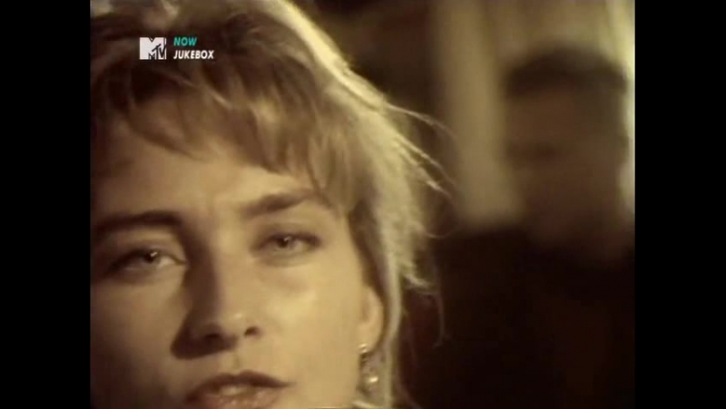 ACE OF BASE - All That She Wants (MTV 1993 - MTV Adria AIr)