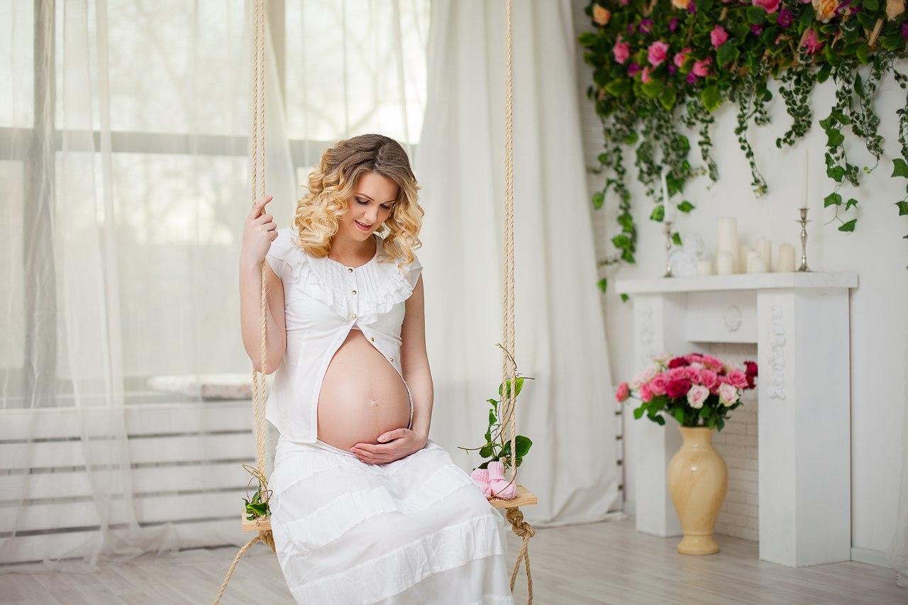 Аксессуары для фотосессии беременных на прокат 912