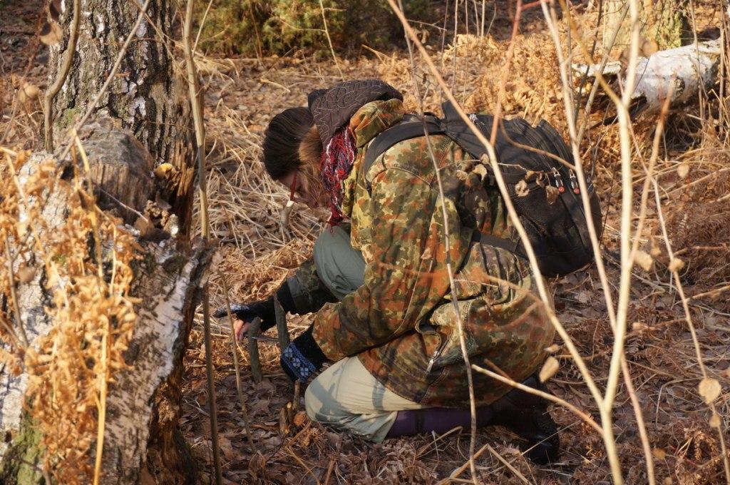 На Харківщині порахують гігантських гризунів - фото 1
