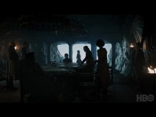 Игра престолов 7 сезон | Промо 2 серии
