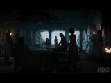 Игра престолов 7 сезон | Промо 2 серии | Бурерожденная