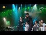 ДИМАШ КУДАЙБЕРГЕН финал конкурса I Am a Singer - 2017 в Китае (Майкл Джексон)