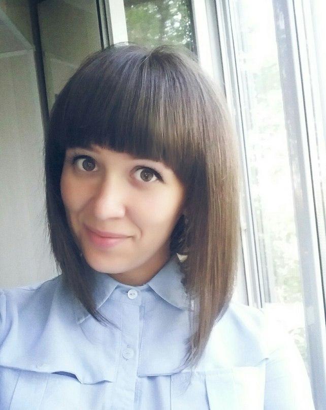 Анастасия Филиппова-Лукина  
