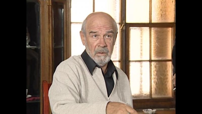 Каждый человек - причина своих проблем - Бандитский Петербург. Адвокат (2000) [отрывок / фрагмент / эпизод]