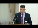Бозумбаев представил предварительный прогноз водности рек Казахстана