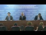 #LIVE Пресс-конференция на тему: «О ходе реализации Послания Президента РК за 4 месяца 2017 года». Астана, 11.05.2017 г.